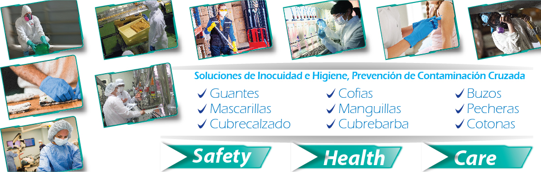 Safety health care